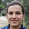 Author's profile photo Alicia Delgado