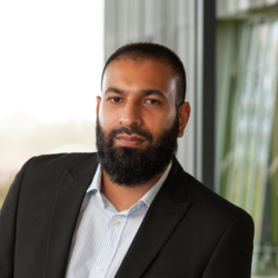 Author's profile photo Ali Malik