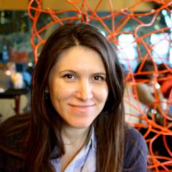 Author's profile photo Alina-Cristina Vranceanu