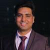author's profile photo Girish Almiya