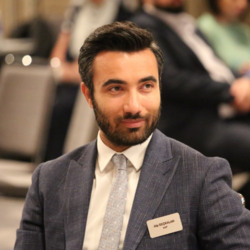 Author's profile photo Alp GECKALAN