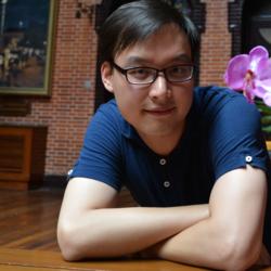 Author's profile photo Alvin Li