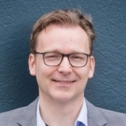 Author's profile photo Alwin van de Put