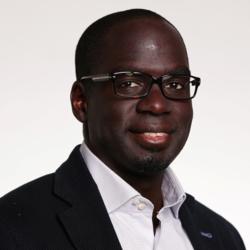 Author's profile photo Amadou Ndiaye