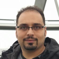 Author's profile photo Ehsan Amiryousefi