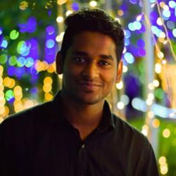 Author's profile photo Amit Sharma