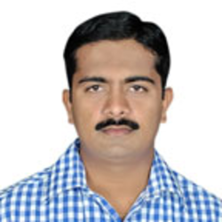Author's profile photo Amol Rugge