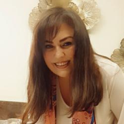 Author's profile photo AMAL Al-Maqdesi