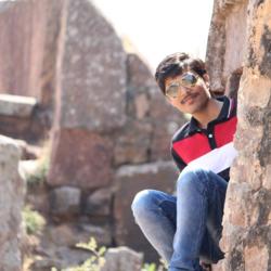 Author's profile photo Amrit Shidling