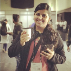 Author's profile photo Amruta Bhosale