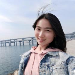 Author's profile photo Amy Li