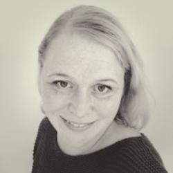 Author's profile photo Amy O'Callaghan