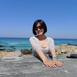 Author's profile photo Amy Niu