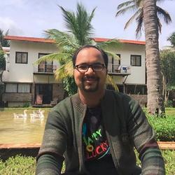 Author's profile photo Anant Acharya