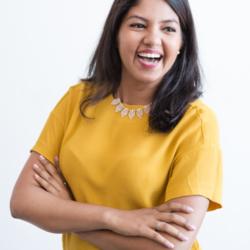 Author's profile photo Ananya Huria