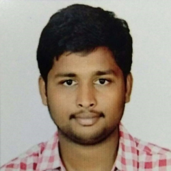 Author's profile photo Ajay Kumar Narne