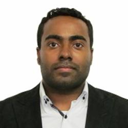 Author's profile photo Andre Miranda