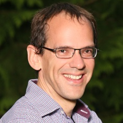 Author's profile photo Andreas Forster