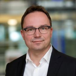 Author's profile photo Andreas Wesselmann