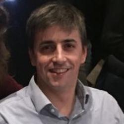 Author's profile photo Andreu Mendoza