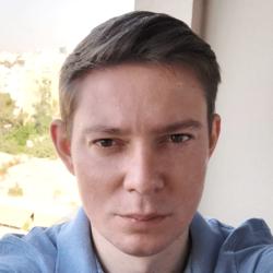 Author's profile photo Andrew Kusnetsov