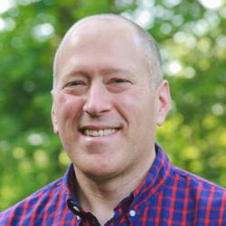 Author's profile photo Andy Rubinson