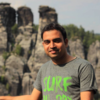 author's profile photo Aniket Dwivedi