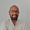Author's profile photo Anirudh Srinivasa Varadhan