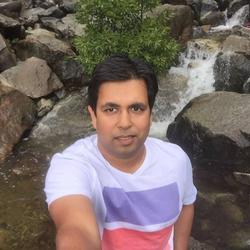 Author's profile photo Anjaneya Bhardwaj