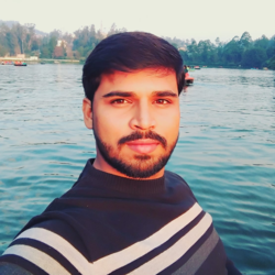 Author's profile photo Ankit Sinha