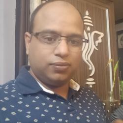Author's profile photo Ankur Jain