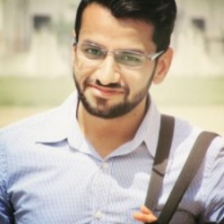 Author's profile photo Ankur Bajpai