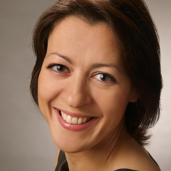 Author's profile photo Anna Garbar