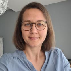 Author's profile photo Anne-Christin Ahrens