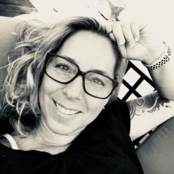 Author's profile photo Annette Jann