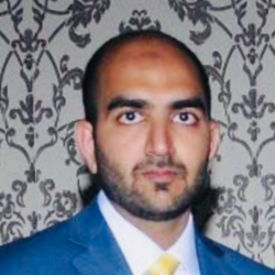 Author's profile photo Ansar Iqbal