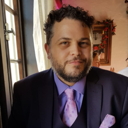 Author's profile photo Anthony Santoro