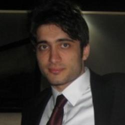 Profile picture of anti-matter