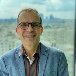 Author's profile photo Antonio GIANNELLI