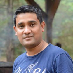 Author's profile photo Anupam Chakraborty