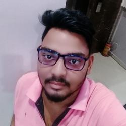 Author's profile photo Anupam Behera