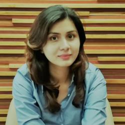 Author's profile photo Anupama Singh