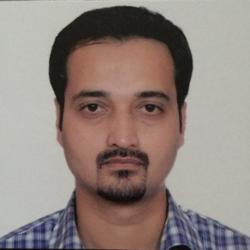 Author's profile photo Anup Ramesh Deshpande