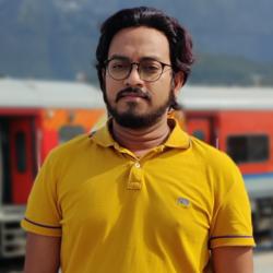 Author's profile photo Anurag Kumar