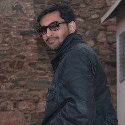Author's profile photo Archit Parikh