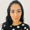 Author's profile photo Areli Perez