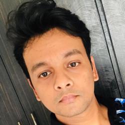 Author's profile photo Arijit Sardar