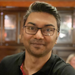Profile picture of arkeshar