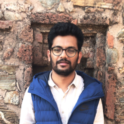 Author's profile photo Armaan Singla