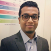 Author's profile photo Arnab Das